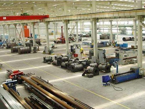 工业厂房装修规范化具体的重要性有哪些?