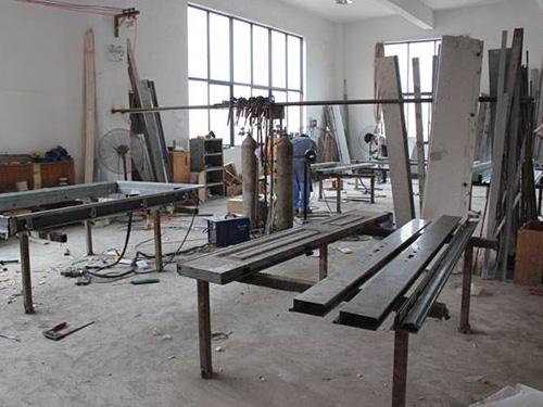 厂房装修施工如果才能更好的节约装修成本?