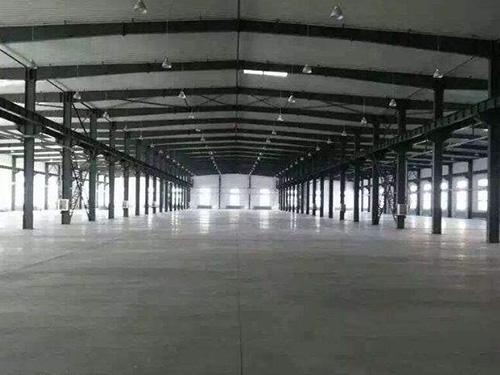 厂房装修施工过程中设计技巧会有哪些?