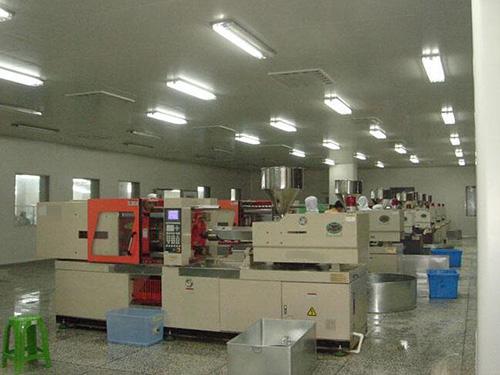 食品厂净化车间装修有哪些主要的设计要求?