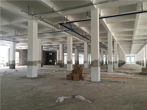 厂房装修中隐蔽工程需要注意的地方有哪些?