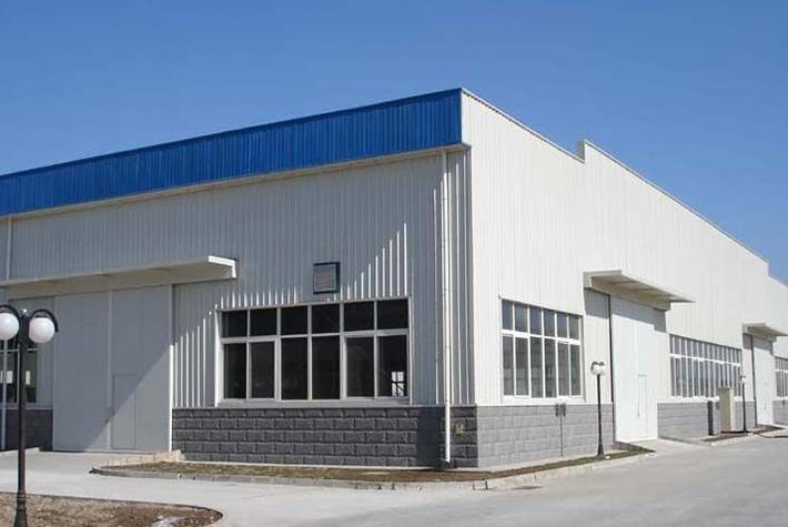 有哪些是厂房装修设计需要考虑的因素?