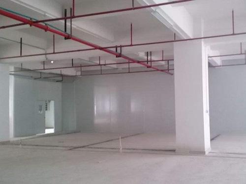厂房装修吊顶材料的种类以及优缺点