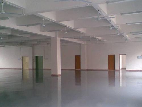 厂房装修存在的误区一般有哪些?