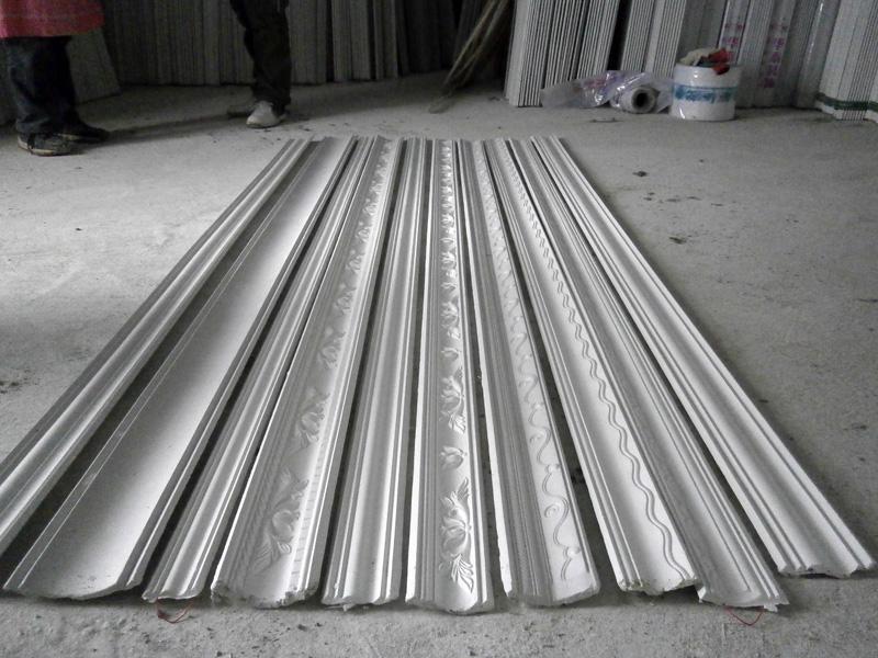 厂房装修石膏板材料用途及功能是什么?