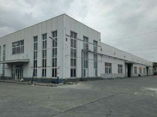 工业厂房装修安全事项有哪些?