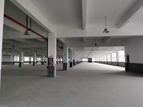 厂房装修电路设计要求及标准规范一般有哪些?